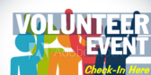 Volunteer Check In