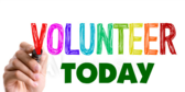 Volunteer With Us