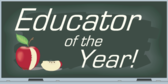 Educator of the Year