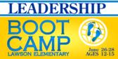 Leadership Boot Camp