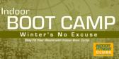 Indoor Boot Camp