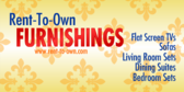 Rent to Own Furnishings