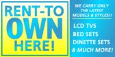 Rent To Own Here