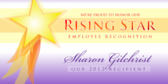 Rising Star Employee Recognition