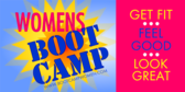 Womens Boot Camp