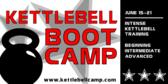 Kettlebell Boot Camp