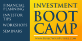 Investment Boot Camp