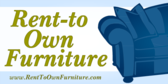 Rent To Own All Furniture
