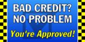 No Credit No Problem
