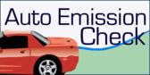 Auto Exhaust Check