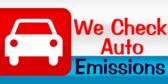 Auto Exhaust Check 1