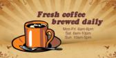 Coffee Shop - Fresh