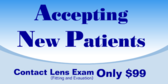 Accepting New Patients 2