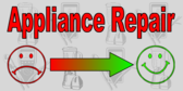 Appliance Repair 1