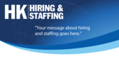 Hiring & Staffing