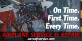 Air Craft Service and Repairs 1