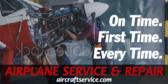 Air Craft Service and Repairs 1
