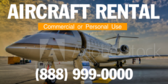 Aircraft Rental