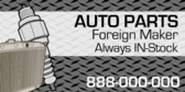 Auto Parts 1