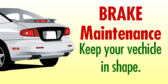 Brake Service 1