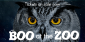 Boo At The Zoo 1