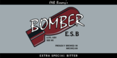 ESB Bottle Label