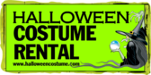 Halloween Costume Rental