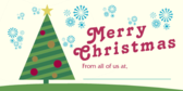 Christmas Label Company