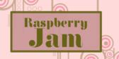 Raspberry Jam Signage