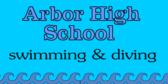 Swimming Team Banner