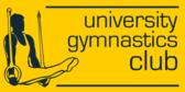 Gymnastics Team Sign