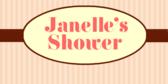 Wedding Shower Event