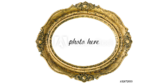 Photo Frame Oval