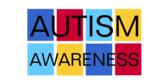 Awareness Autism Label