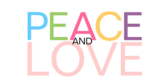 Peace Love Label
