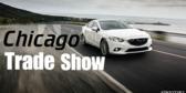 Trade Show Label Auto Show 2013