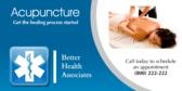 Acupuncture Promo Banner