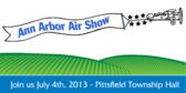 Ann Arbor Air Show