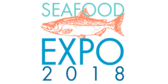 Trade Show Label Seafood Expo