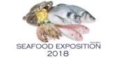 Trade Show Label Seafood Exposition