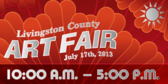 Livingston County Art Fair