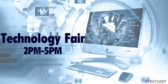 Trade Show Label Technology Fair