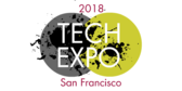 Trade Show Label Tech Expo