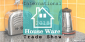 Trade Show Label House Ware