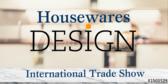 Trade Show House Ware Design