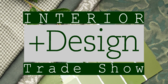 Trade Show Label Interior Design