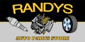Randys Auto Parts Store