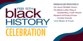 Black Heritage Celebration