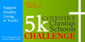 Coventry Challenge 5K