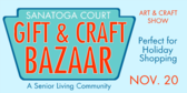 Gift & Craft Bazaar